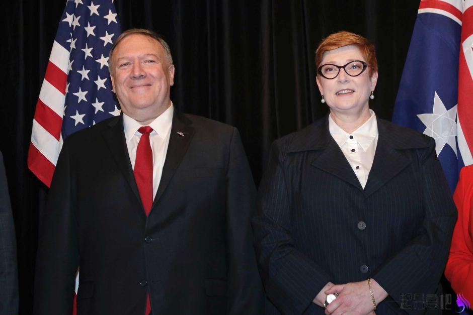 """美国拟在澳大利亚北部部署导弹,澳媒称""""可打到中国"""" 第1张"""