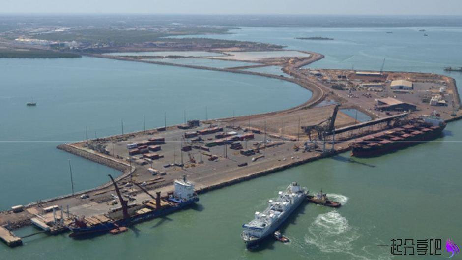 """美国拟在澳大利亚北部部署导弹,澳媒称""""可打到中国"""" 第3张"""