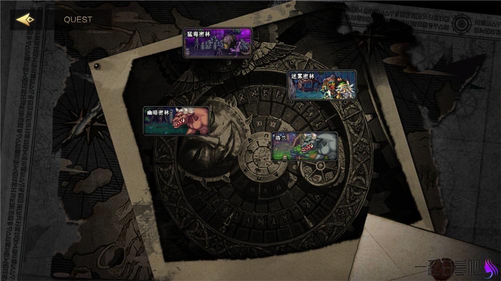 安卓地下城与勇士同人版 手游 第2张
