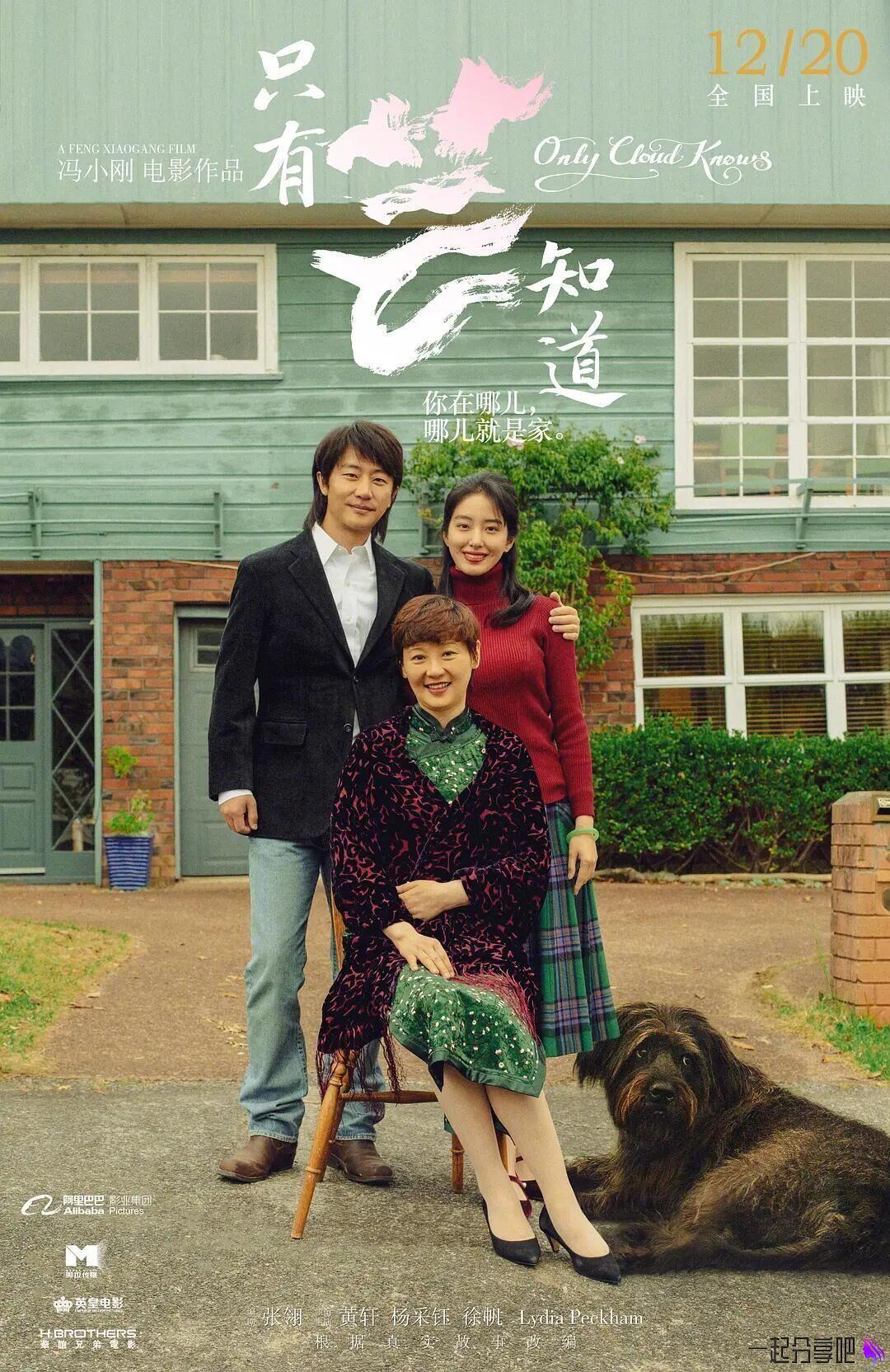 2019年剧情电影《只有芸知道》HD国语中字版 第1张