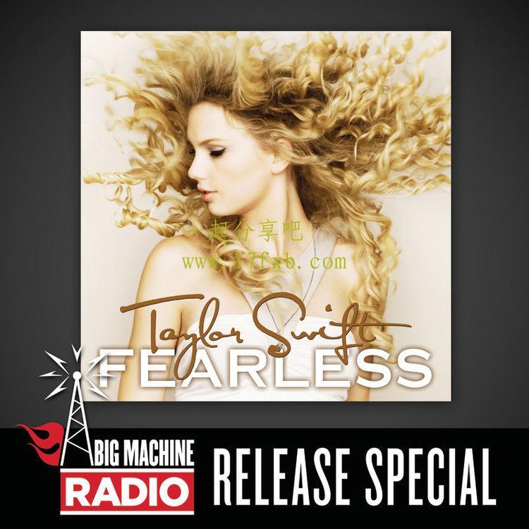 Taylor Swift-《Love Story 》超品质音乐MP3免费下载 第1张