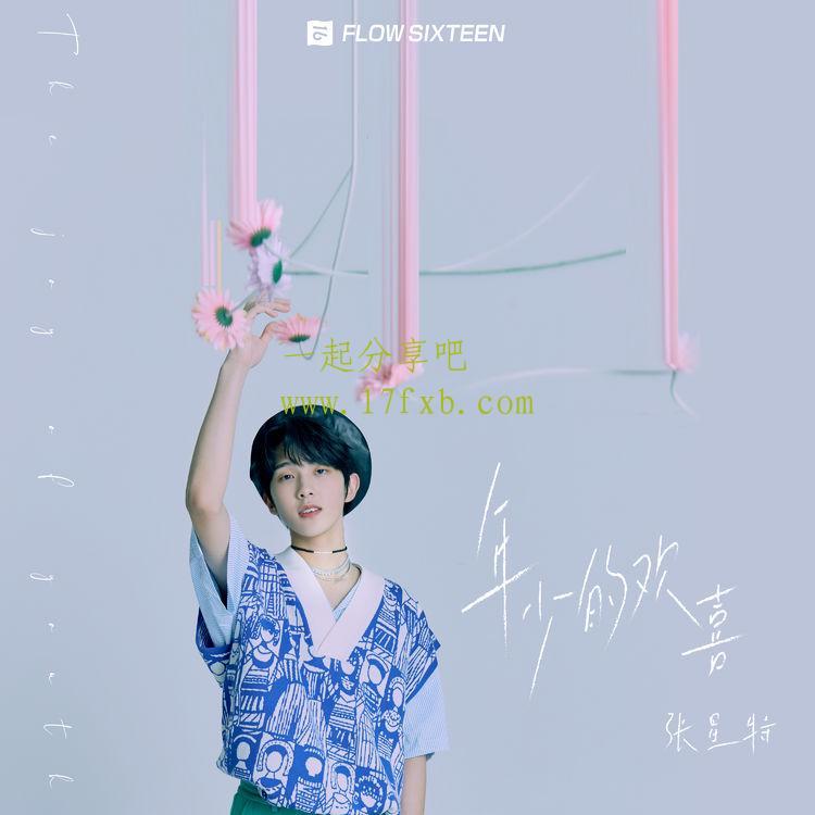 张星特 – 《年少的欢喜》 MP3音乐免费下载 第1张