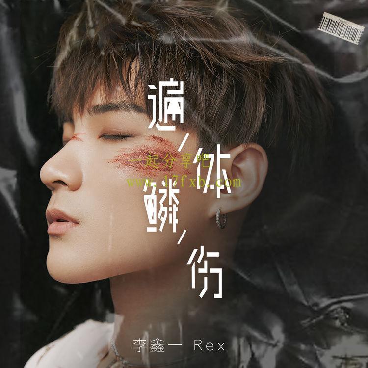 李鑫一-《遍体鳞伤》 MP3音乐免费下载 第1张